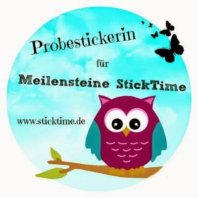 Probesticken