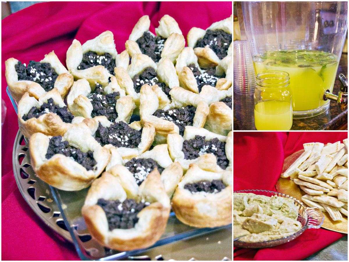 Delicious reads the golem and the jinni part ii book club food syrian menu syrian menu forumfinder Images