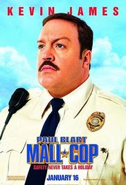Paul Blart Mall Cop (2009)