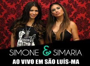 Simone e Simaria - ao vivo em são Luis - MA
