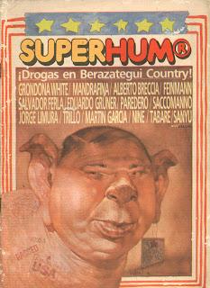 SUPERHUM® 023