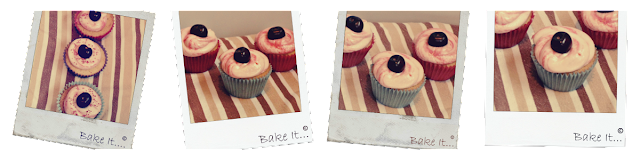 raspberry ripple buttercream recipe | Halal Home Cooking