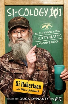 Uncle Si's Book