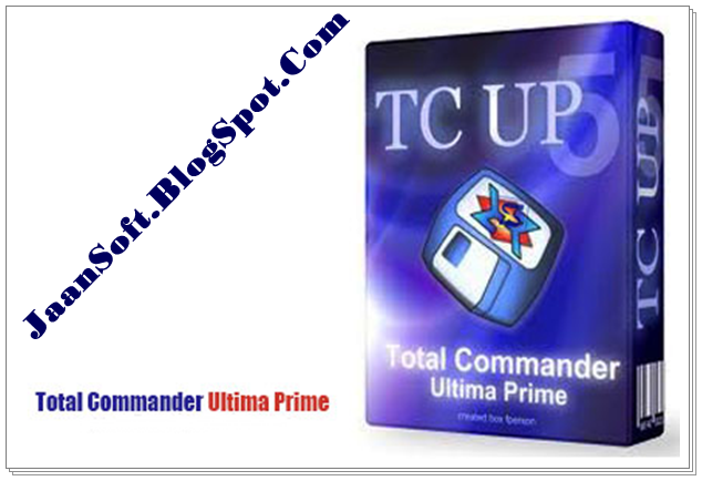 Total Commander Ultima Prime 6.4 For Windows Full Version