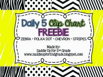 Zebra, polka dot, chevron, and stripes included.