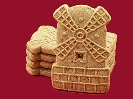 Baking JDs: Spectacular Spicy Speculaas