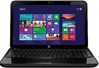 HP Pavilion g6-2235us Drivers For Windows 8 (64bit)
