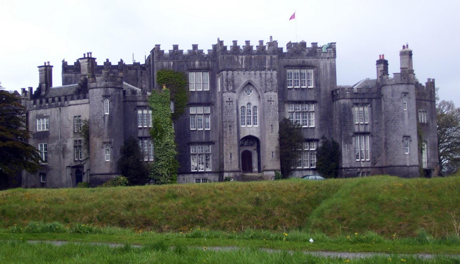 Coffee Lovin Mom: Amazing Castles in Ireland Ierland