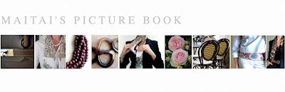 MaiTai's Picture Book