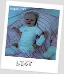 Lidy 18'' né le 5 oct. ''11