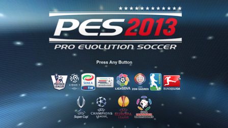 Patch PES 2013 PESEdit 3.3 Single Link Terbaru