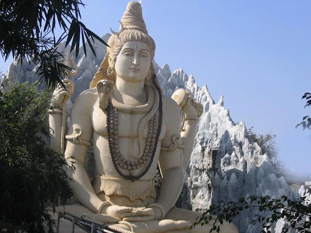 Indian Gods Shiva Hinduism Gods Shiva Hindu God