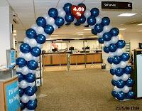 Balloon Arch Frame4