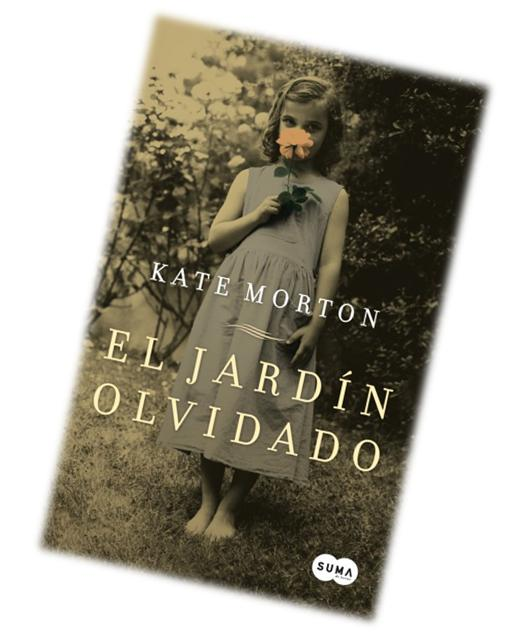 El blog de las ni as el jard n olvidado for Libro jardin olvidado