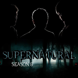 Supernatural 8 Temporada Legendado