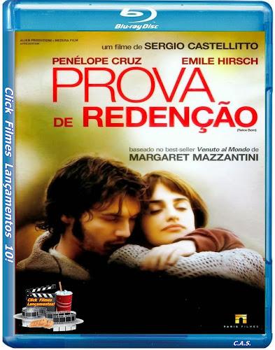 Filme Prova De Redenção Dublado 2013 Torrent