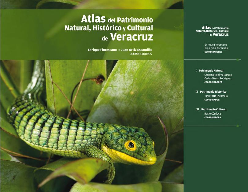 Jlap bio geociencias atlas del patrimonio natural for Atlas natura
