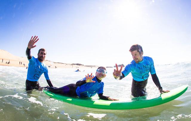 Kind Surf Pro France 03