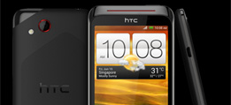 HTC Desire VC - Five key features