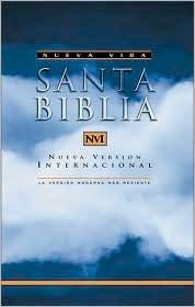 BIBLIA NVI (Nueva Versión Internacional)