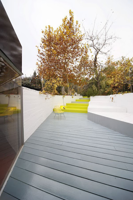 Silicon House with Natural Environment - Inspiring Modern Home