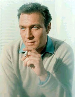 christopher plummer smoking
