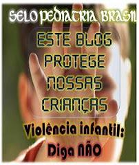 Violência Infantil: Diga Não