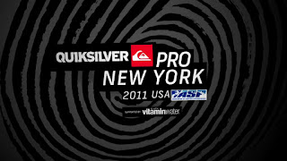 Quiksilver - Pro New York Snack Pack