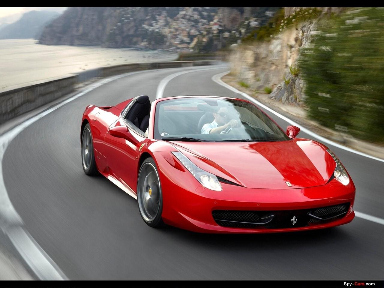 2013 ferrari 458 spider ferrari autos spain. Cars Review. Best American Auto & Cars Review
