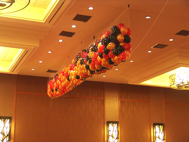 Balloon Drop Net Balloon Invitations Pictures