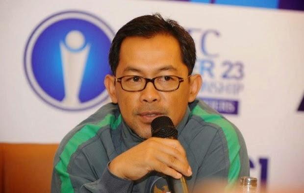 Kalahkan Malaysia 1-0, Aji Sebut Sebagai Modal Bagus untuk SEA Games