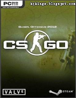 Counter-Strike Global Offensive MP+SP [Repack]