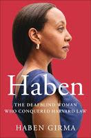 Giveaway - Haben