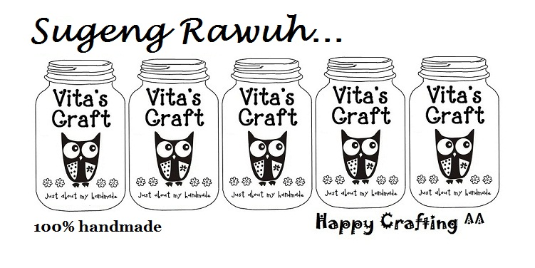 Vita&#39;s Craft
