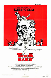Trick Baby 1972