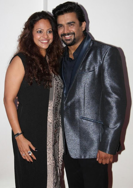 Madhavan Birthday Party Photos | Celebrities