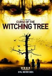 Curse of the Witching Tree official Poster