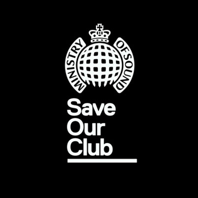 Ministry Of Sound, Save Our Club
