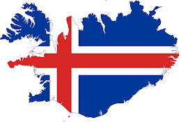 Iceland 2018-2021