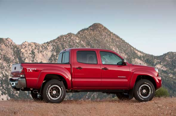 Marvelous 2014 Toyota Tacoma Release Date, Specs, Price, Pictures 03
