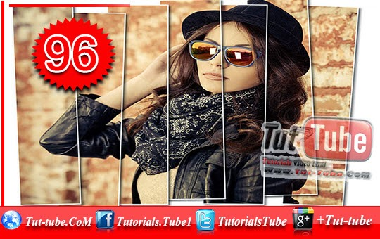 photoshop cs6 tutorial -96- multichannel mode
