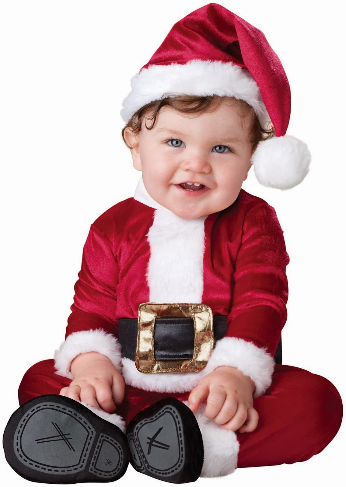We carry Santa suits to match any budget or personality, from basic to professional grade, with options for both males and females! Whatever it is you're looking for, you'll be sure to find it .