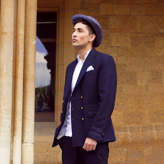 Singer Songwriter Zack Knight