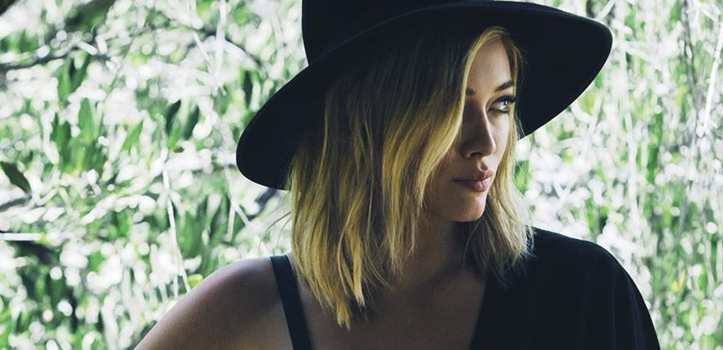 "Ouça ""All About You"" novo single de Hilary Duff"