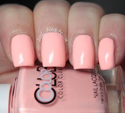 neon pink leopard print nails color club hot hot hot pants