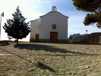Ermita Sant Albert