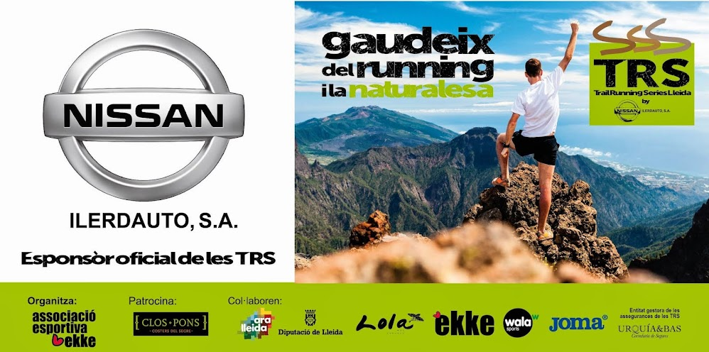 Trail Running Series