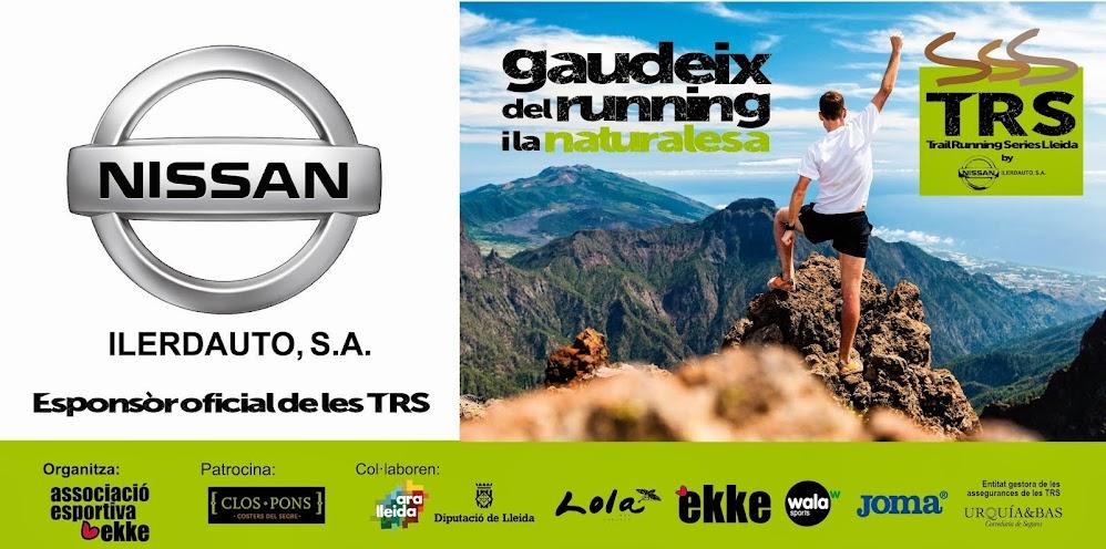 Trail Running Series