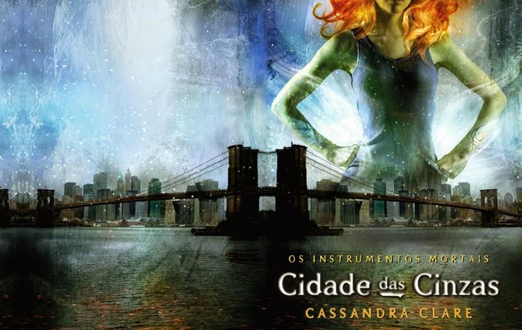 Resenha: Cidade das Cinzas