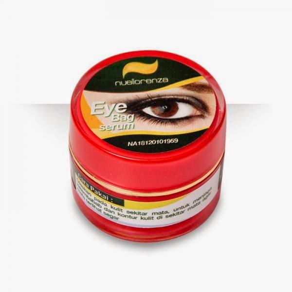 Produk Perawatan Wajah Eye Bag Serum